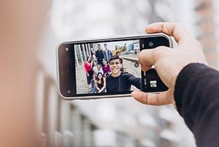 selfie-booth